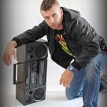 foto  hip hop Koft
