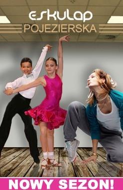 Eskulap Taniec dla wszystkich